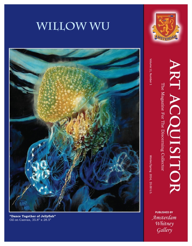 AA2014 Front Cover